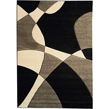 American Cover Designs Hollywood Champagne Area Rug