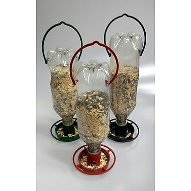 McNaughton Soda Bottle Feeder (Set of 3)