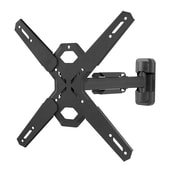"Kanto Full Motion Mount for TVs 26"" to 60"", PS200"