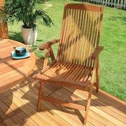 Vifah Vista Folding Patio Dining Chair