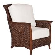 Acacia Home and Garden Minto Armchair