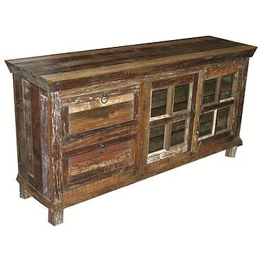 MOTI Furniture 60'' TV Stand