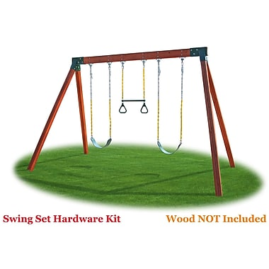 Eastern Jungle Gym Classic Hardware Kit