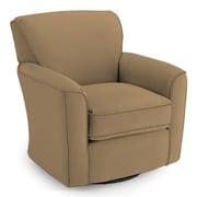 Best Home Furnishings Kaylee Swivel Chair