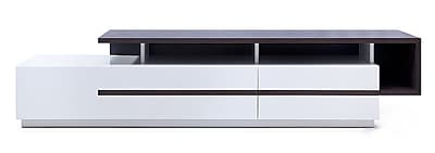 Bellini Modern Living Walter 79'' TV Stand