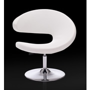 Creative Furniture Roxie Swivel Side Chair