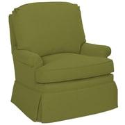 Tory Furniture Luca Armchair; Grass