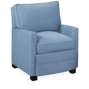 Tory Furniture Sawyer Armchair; Sky