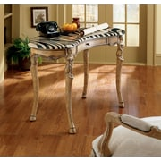 Butler Heritage Zebra Writing Desk