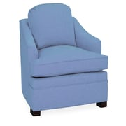 Tory Furniture Quinn Armchair; Sky