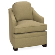 Tory Furniture Quinn Armchair; Beige