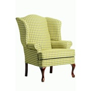 Comfort Pointe Leroux Wing Back Arm Chair
