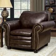 Hokku Designs Hearthe Club Chair