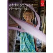 Adobe – Premiere Elements 14 pour Windows et Mac (téléchargement)