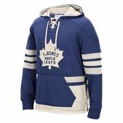 Reebok CCM - Chandails à capuchon Maple Leafs de Toronto