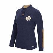 Reebok CCM ? Pull pour femme des Maple Leafs de Toronto
