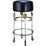 Flambeau Lighting Armory 31'' Bar Stool