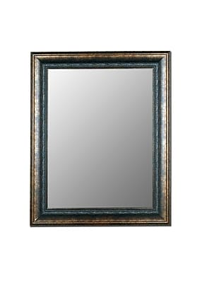 Hitchcock Butterfield Company Cameo Wall Mirror; 69.75''H x 33.75''W x 1.25''D