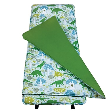 Wildkin Ashley Dinomite Dinosaurs Nap Mat
