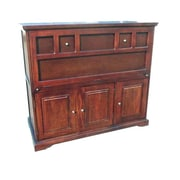 D-Art Collection Armoire Desk