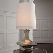 Global Views Hammered 44'' Table Lamp