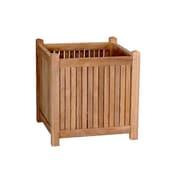Anderson Teak Anderson Teak Planter Box; 18'' x 18''