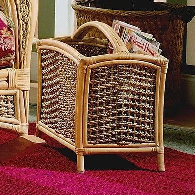 Spice Islands Magazine Rack