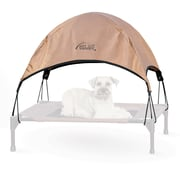 K&H Manufacturing Pet Cot Canopy by