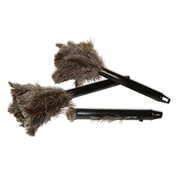 Luminarias Genuine Ostrich Feather Duster (Set of 3)