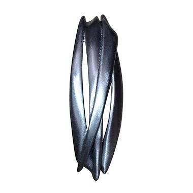 D'Artefax 2 1/2'' Center Bar Pull; Oil Rubbed Bronze