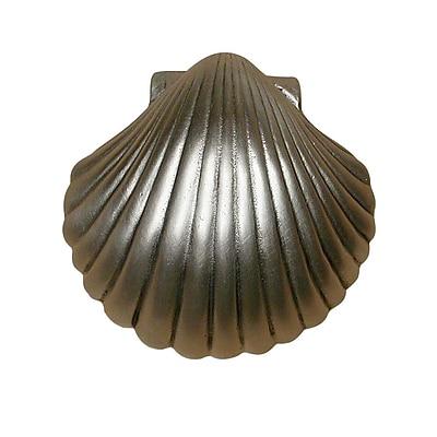 D'Artefax Scallop Ell Cup/Bin Pull; Shiny WYF078278000842