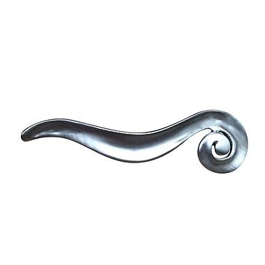 D'Artefax 3'' Center Bar Pull; Oil Rubbed Bronze