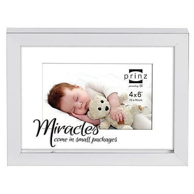 Prinz 'Miracles' It's Me Time Picture Frame