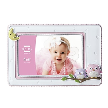 Prinz Born To Be Wild 'Owl' Picture Frame