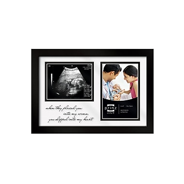 Prinz New Addition Picture Frame