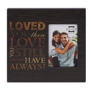 Prinz All In The Family 'Love' Picture Frame