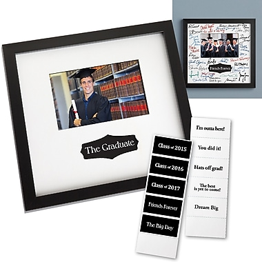 Prinz Noteworthy w/ Interchangeable Messages Picture Frame
