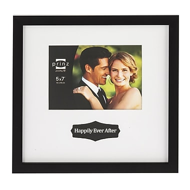 Prinz Love Notes w/ Interchangeable Messages Picture Frame