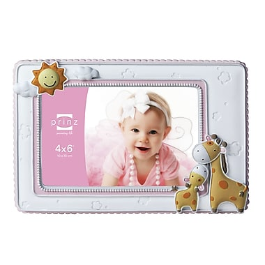 Prinz Born To Be Wild 'Giraffe' Picture Frame
