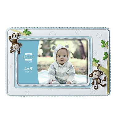 Prinz Born To Be Wild 'Monkey' Picture Frame