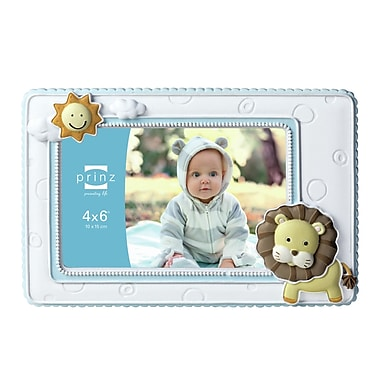 Prinz Born To Be Wild 'Lion' Picture Frame