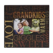 Prinz All In The Family 'Grandkids' Picture Frame