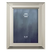Prinz Clybourn Metal Picture Frame; 8'' x 10''
