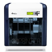 XYZprinting da Vinci 3F10AXUS00A Color 3D Printer