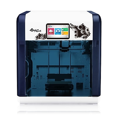 XYZprinting da Vinci 1.1 Plus 3D Printer 1917319