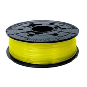 da Vinci Jr. PLA Filament - CLEAR YELLOW  600G