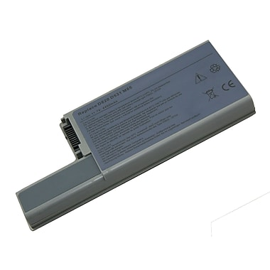 6-Cell 4400mAh Li-Ion Laptop Battery for DELL LATITUDE, (NM-DF230)