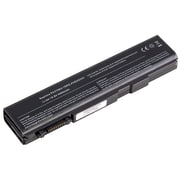6-Cell 4400mAh Li-Ion Laptop Battery for TOSHIBA Dynabook,