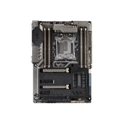 ASUS Desktop Motherboard, Intel X99 Chipset, ATX (SABERTOOTH X99)