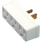 Axis 3-outlet Wall Adapter